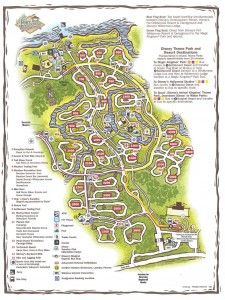 1000+ images about wdw fort wilderness on pinterest