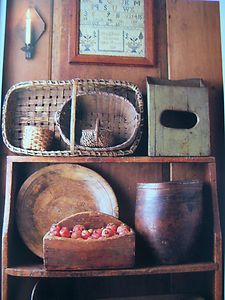 Primitives | Early American Country Kitchen Primitives Antiques | eBay