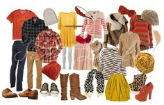 what to wear..