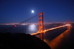 Highlight of my life - riding my bike across the Golden Gate Bridge:-)