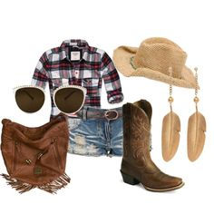 country concert season 2012!, created by cinder3lla16 on Polyvore