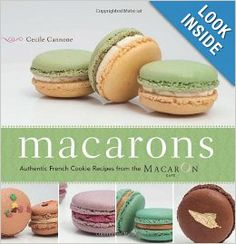 french cooki, book worth, macaron cafe, parti idea, authent french