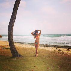 Good morning #eidon #eidonsurf #barbados #bathsheba #beach #water #ocean #bikini #girl #sun #like #love #mornings #waves #early #goodvibes #beachbabe #beachhair #beachlife #beautiful #lifeisswell #livetravelsurf #fun