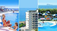 Hotel RH Corona del Mar****