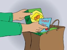 How to Organize a Girl Scout Cookie Booth Sale -- via wikiHow.com