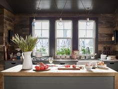 Gorgeous Small Kitchen