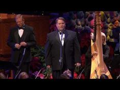 Wexford Carol - Mormon Tabernacle Choir with Shane Warby  (I LOVE his voice SO MUCH! I also love this newly found very old Christmas Carol).