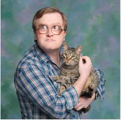 Bubbles from Trailer Park Boys