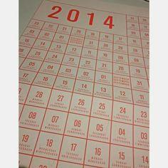 Calendar: Hildigunnur og Snæfríð