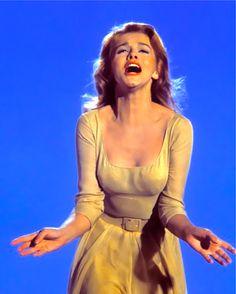 Ann Margret Bye Bye Birdie Ann-Margret - Bye  Bye Birdie