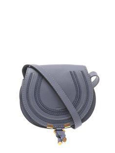 marcie mini cross-body bag / choe