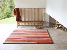 Modern rugs by Helen Yardley