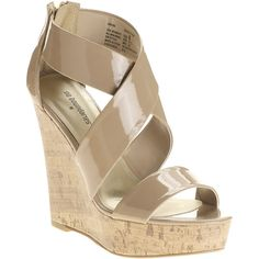 Wedges from Walmart