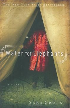 Water For Elephants: Excellent read