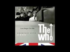 ▶ The Who: Greatest Hits (Full Album) - YouTube