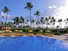 Ocean Blue, Punta Cana, Dominican Republic