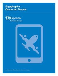 Engaging the Connected Traveler