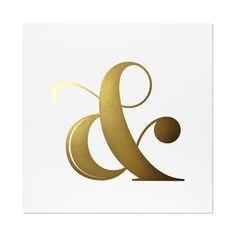 Ampersand by sugarpaper.com #stationery #sugarpaper