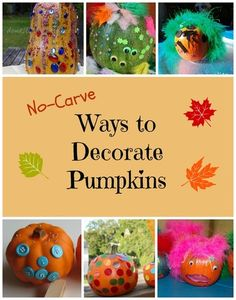 Pumpkin Picks + Mom's Library from Ready-Set-Read!
