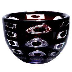Ariel Bowl, Ingeborg Lundin