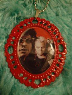 Lost Boys necklace
