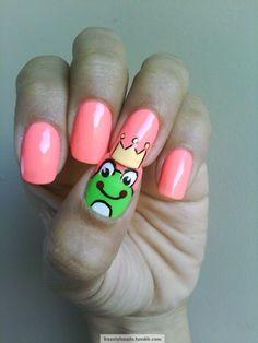 frog prince :)