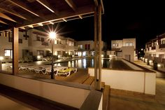 Recidencial el Noray Duplex by Grupo Puerto Calero, via Flickr