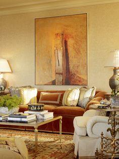 Living room - www.tuckerandmark...