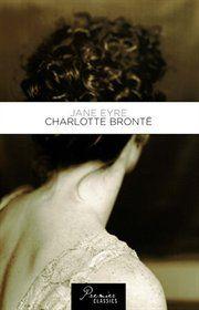 """""""Jane Eyre"""" - Charlotte Bronte"""