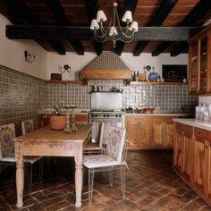 decoracion rustica francesa y toscana by amsilibarra on