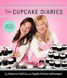 LOVE this recipe book! The cupcakes are so yummy & easy to make!