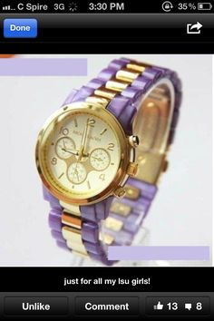 Lsu watch