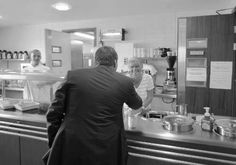 Rodgers, Shankly & the tea lady - Liverpool FC