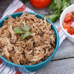 The ultimate recipe for irresistible, mouth-watering Carnitas. Perfect for burritos, tacos, nachos, and more!