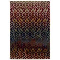 ADRIENNE3809G7 Oriental Weavers 7'10  X 10'10  Area Rug