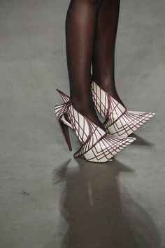 Clarks Shoe Design A