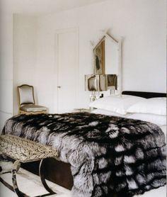 Cuddle Time. xx Dressed to Death xx #design #decor #InteriorDesign #art