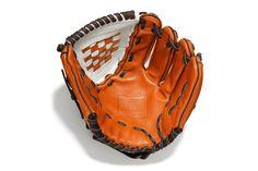 Coach Heritage Leather Glove