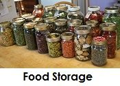Home canning and food preservation...I need this!