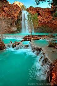 ~~Havasu Falls, AZ~~