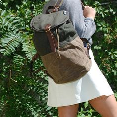 Woolrich - Backpack