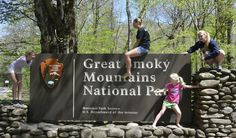 Exploring the Smoky Mountains is always a great family tradition :)