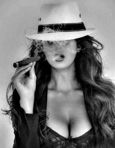 women can enjoy cigars too