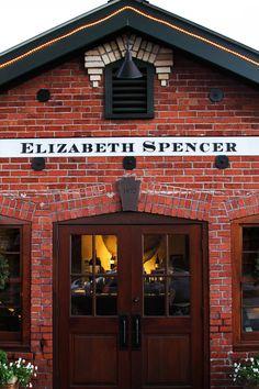 Elizabeth Spencer Wines