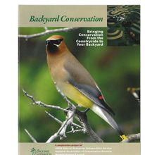 FREE Backyard Conservation Book -Available Again on http://hunt4freebies.com