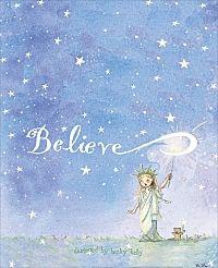 becky kelly - believe