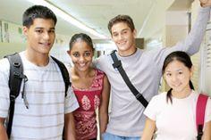 high school students - scholarship site