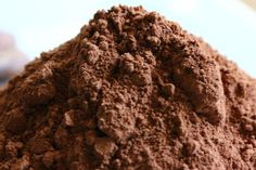 What the Hell is the Difference Between Cacao & Cocoa Powder