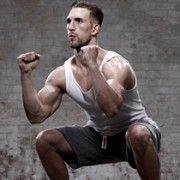 INSTAFIT: Woodway Sprints | Men's Health