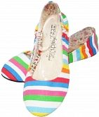 Footzy Rolls  You can roll them up and put them in your purse!  $36.00!!